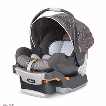 Baby Trend Car Seat Cushion Infant Travel Safety Secure Adjustable Belts... - $287.09