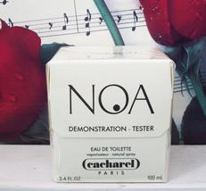 Noa By Cacharel EDT Spray 3.4 FL. OZ. NTWB - $49.99