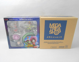 NEW Megahouse GEM Series Digimon Adventure Tachikawa Mimi & Palmon Figur... - $188.10