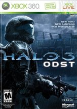 Halo 3: ODST - Xbox 360 [video game] - $79.89