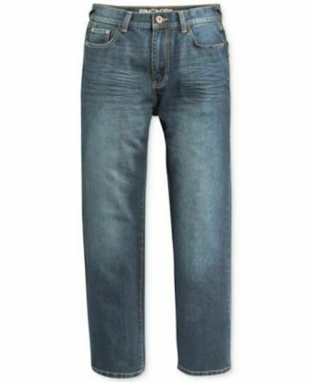 Primary image for Ring of Fire Boys Allendale Jeans Medium Blue 16