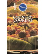 Country Cooking by Pillsbury 0824100476 - $3.00