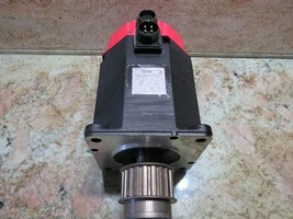 Ge Fanuc Ac Servo Motor 0 A06B-0143-B075#7008 C95YA4530 Warranty Mori Seiki - $297.00