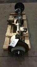 2008 Gmc Yukon Rear Axle Assembly 3.08 Ratio Lock - $1,009.80
