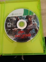 MicroSoft XBox 360 Dead Island: Special Edition ~ COMPLETE image 3