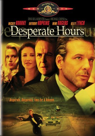 The Desperate Hours (DVD, 2002)