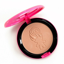 "Last One! MAC blush ""GLOW RIDA"" Powder highlighter luminizer TROLLS New - $29.45"