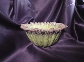 K & B Kaldun & Bogle Provence White Asparagus Bowl - $57.92