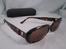 GUESS Rx Sunglasses Oval GU287 FLIRT TO-1 Plastic Eyeglass Frames Tortoi... - $31.30
