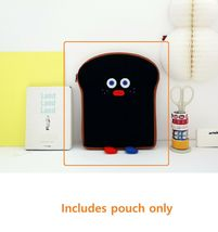 Brunch Brother iPad Protect Pouch Bag Case Sleeve Tablet Cover (Burnt Toast) image 5
