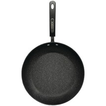 "The Rock By Starfrit The Rock By Starfrit 11"" Nonstick Fry Pan With Bak - $41.96"