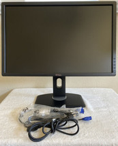 Dell UltraSharp U2412M 24 inch LCD Monitor - $144.53