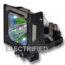 Sanyo 610-305-5602 6103055602 Oem Lamp In Housing For PLC-XT10A PLC-XT11 - $139.00