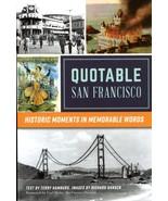 Quotable San Francisco - $21.99