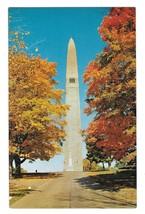 Vermont Battle Monument Bennington Green Mountain Boys Frank L Forward P... - $4.99