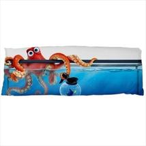 dakimakura body hugging pillow case nemo dory hank octopus cover daki cover - $36.00