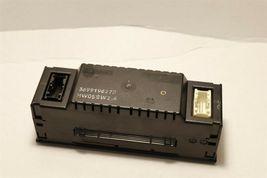 92-99 Bmw E36 318 325 328 M3 On Board Computer OBC Check Control 18 Button image 3