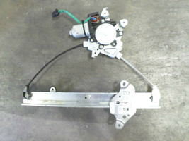 NEW OEM WINDOW MOTOR POWER REGULATOR LIFT RH REAR NISSAN XTERRA 05-15 - $34.65