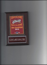 Cleveland Cavaliers Banner Plaque Nba Champions Champs Basketball Nba - $3.95