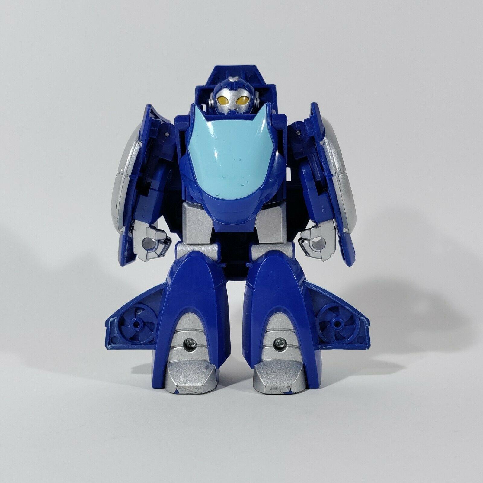 "Transformers Rescue Bots Hasbro Tomy 6"" Figurine - $9.50"