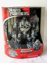 Hasbro Transformers Animated Leader Megatron Action Figure - $214.47