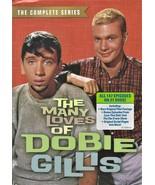 The Many Loves of Dobie Gillis The Complete Series DVD Box Set - Brand New - $44.95