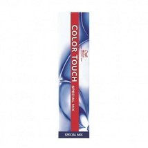 Wella Color Touch Special Mix 60ml 0/56 Mahogany Violet 60ML - $8.50