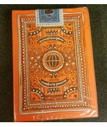 ANIMAL KINGDOM PLAYING CARDS - CRAFTED BY HATCH DESIGN - NEW - Games/Poker - $11.75