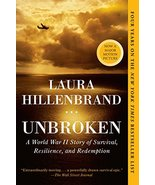 Unbroken: A World War II Story of Survival, Resilience, and Redemption [... - $14.07