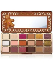Too Faced Gingerbread Spice  Eye Shadow Palette ~100% Authentic~ - $34.99