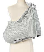 Hip Baby Wrap Ring Sling Baby Carrier for Infants and Toddlers Kiwi Hone... - $39.71