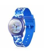 Waterproof Kids Watches for Boys Girls Analog Watch Time Teacher Analog ... - $14.10