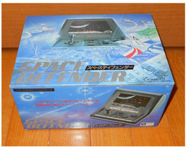 Space Defender Epoch LSI Electronic game computer Table top NEW vintage ... - $499.99
