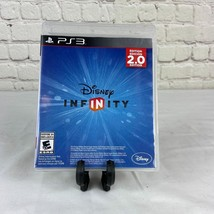 PlayStation 3 PS3 Disney Infinity 2.0 Edition Video Game - $9.90
