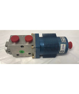 CIRCLE SEAL CONTROL SOLENOID VALVE SV31S-9097 115VAC  3000 PSI - $156.75