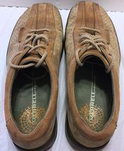 Casual Size World Summit Shoes Trail Nubuck 10 Lace Up Suede Walking Merrell fzwqg1n