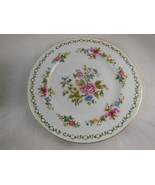 """Paragon Tay San 8"""" Plate Finest English Bone China Made in England flora... - $6.92"""