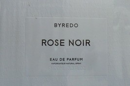 Byredo Rose Noir by byredo for women - 3.3 Ounce edp spray New! - $179.99