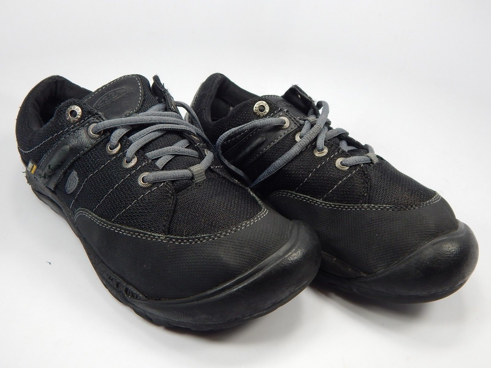 Keen Presidio Size US 8.5 M (B) EU 39 Women's Waterproof Sport Oxford Shoes