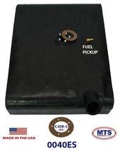 PLASTIC FUEL TANK MTS 0040ES FITS 45-64 JEEP CJ 2A, 3A, 3B up to Serial #39838 image 3