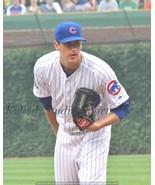 Professor Chicago Cubs Kyle Hendricks Pitcher Original Game Pic Dartmout... - $3.99+