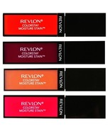 Revlon ColorStay Moisture Stain Lipstick *Choose Your Shade* Triple pack* - $13.99