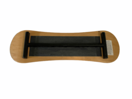 VEW-DO The Flow Balance Board Balance Training Trainer Made in the USA Roller image 4