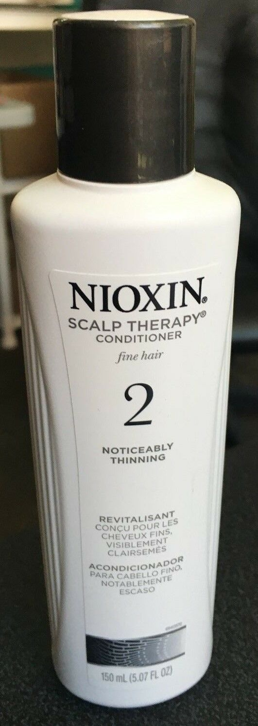 Nioxin System 2 Scalp Therapy Conditioner 5.07oz