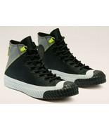 Converse Chuck 70 Bosey GORE-TEX Hi Boot, 169361C Multi Sizes Black/Lime... - $119.95