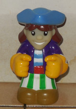 Little Tikes Play 'N Scoot Pirate Ship Ride-on Pirate Replacement Figure... - $9.50