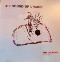 The Diamond (Limited Edition) by The Sound of Urchin 2003 CD - FREE Ship... - $12.50