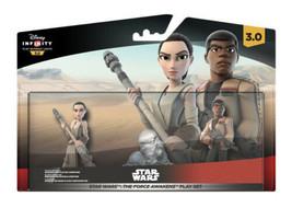 NEW Disney Infinity 3.0 Edition Star Wars The Force Awakens Play Set - $14.84