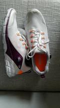 New Reebok The Pump Women's Running Shoe Sneaker Size 7.5 White V68295 - $49.49