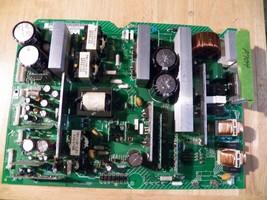 PIONEER PDP-435PU Power Board PCB2524 A06-125581 ; AXY1107-B X043550   A704 - $34.00